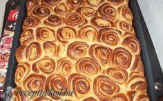 Darázsfészek recept fotóval Muffin, Pie, Food, Pinkie Pie, Muffins, Fruit Flan, Essen, Pies, Tart