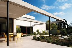 La villa Fray Leon par 57 Studio au Chili