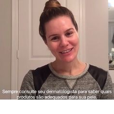 http://youtu.be/5OvqcQv5hiA Yayyy there's video today! And I dedicate it to Vivien !!! 5 simple steps to take good care of your skin everyday before apply your makeup!!! Hope you enjoy it and share with your friends.  Ebaaa hoje tem video!!! E o dedico a Vivien!!! 5 passos para cuidar da sua pele antes colocar maquiagem ou de sair de casa! Aproveitem! Beijos Facebook.com/lzfashionconsultant