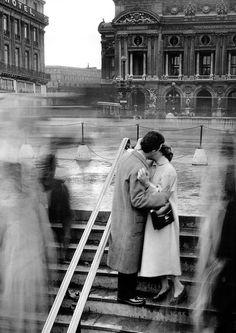 Le Basier de´l Opera du Paris, 1950.