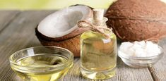 #Coconut oil is also applied to #hair for #scalp ringworm home #remedies, i.e., to cure tinea capitis at #home.