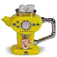 cool tea pots  12 Coolest Teapots You Can Actually Buy - teapots | Whimsical Tea ...