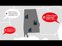 Red Cross Launches Social Media Disaster Response Center ! #redcross #socialmedia Via @Mashable