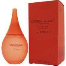 Shishedo Energizing Fragrance