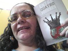 ALEGRIA DE VIVER E AMAR O QUE É BOM!!: E O CORREIO CHEGOU...#129 - BLOG DE LIVRO EM LIVRO...