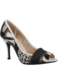 Wide Width Women's J. Renee Jemma Heel | Sandals from fullbeauty