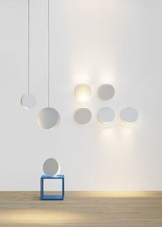 Metal pendant lamp NORTH | Pendant lamp by e15