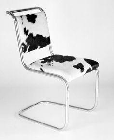 Gilbert Rohde, Chair, ca. 1940