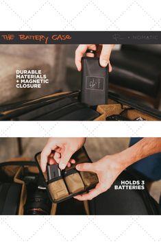 #batterycase#camera#travel