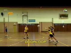 Het Klokhuis - Korfbal
