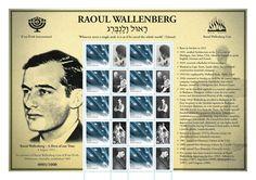 Intrinseco y expectorante: Raoul Wallenberg, un héroe olvidado