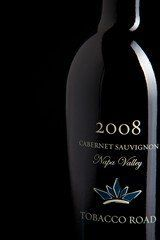 2008 Tobacco Road Cabernet Private Reserve, Napa Valley 750ml ** Click image to review more details.