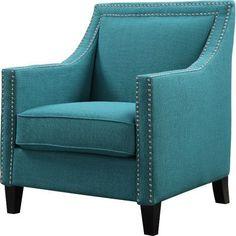 Found it at Wayfair Supply - Allenport Studded Arm Chair