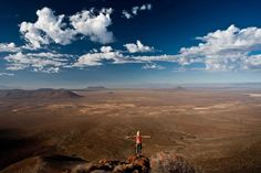 Tankwa Karoo, South Africa.  BelAfrique your personal travel planner - www.BelAfrique.com