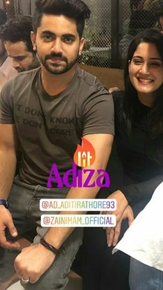 #adizaday #JourneyOfAdiza #7thFeb Zain Imam, Bollywood Stars, Zayn, My Favorite Things, Womens Fashion, Women's Fashion, Woman Fashion, Fashion Women, Women's Clothing Fashion