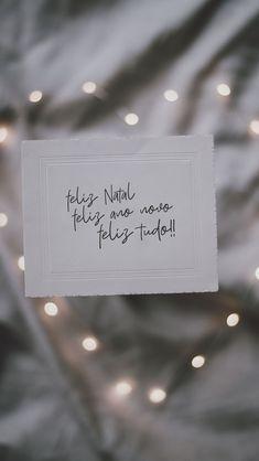feliz ano novo in english feliz ano novo meaning feliz ano novo 2020 feliz natal happy birthday in spanish Christmas Mood, Merry Christmas And Happy New Year, Vintage Christmas Cards, Xmas Cards, Christmas Shopping Online, Story Instagram, Text Pictures, Diy Weihnachten, Christmas Inspiration
