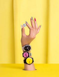 Vivid Still Life – Aleksandra Kingo speaks to theprintspace Would you like to increase your sales of watches, jewelry, rings…? I'm specialized for hands/nails/closeup stylings. Please contact me on ninay. Hand Photography, Watches Photography, Jewelry Photography, Still Life Photography, Creative Photography, Editorial Photography, Fashion Photography, Product Photography, Hand Fotografie