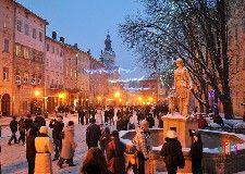 Rynok Square - Architectural Lviv - Architectual Lviv - Things to do - Lviv.travel - official city guide
