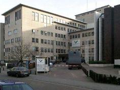Fusieziekenhuis Jessa (Baumschlager & Eberle e.a.) bouwt nieuwe campus in Hasselt / DE GREGORIO & PARTNERS