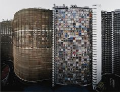 Andreas Gursky en el National Art Centre, Tokio | Revista Código