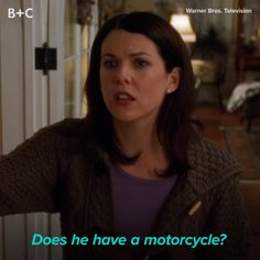All the Times We Wished Lorelai Gilmore Was Our Mom Lorelai Gilmore es la mejor mamá. Gilmore Girls Funny, Gilmore Girls Quotes, Lorelai Gilmore Quotes, Rory Gilmore Style, Gilmore Girls Fashion, Stars Hollow, Netflix, Team Logan, Glimore Girls