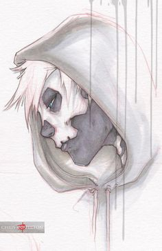 Hobo Heart Creepypasta by ChrisOzFulton.deviantart.com on @DeviantArt