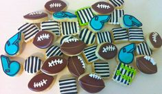 Use #6 for whistle cookies. Very good idea!