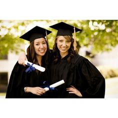 Graduation ❤ liked on Polyvore featuring graduation