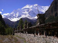 Himalaya, Nepal.