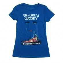 This website uses book covers to make t-shirts, stationary, and lots of other items. Love it!