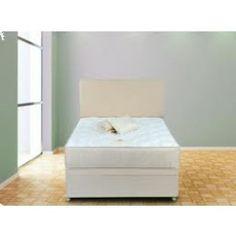 £269.99 - Sweet Dreams Dalton Comfort Ottoman / Storage Bed