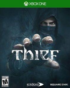 Thief - Xbox One+ Pre-Oder DLC Bonus