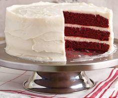 Red Velvet Cake: Taste of Tradition