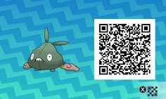 Trubbish PLEASE FOLLOW ME FOR MORE DAILY NEWS ABOUT GAME POKÉMON SUN AND MOON. SIGA PARA MAIS NOVIDADES DIÁRIAS SOBRE O GAME POKÉMON SUN AND MOON. Game qr code Sun and moon código qr sol e lua Pokémon Nintendo jogos 3ds games gamingposts caulofduty gaming gamer relatable Pokémon Go Pokemon XY Pokémon Oras