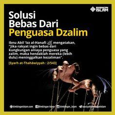 http://nasihatsahabat.com #nasihatsahabat #mutiarasunnah #motivasiIslami #petuahulama #hadist #hadits #nasihatulama #fatwaulama #akhlak #akhlaq #sunnah  #aqidah #akidah #salafiyah #Muslimah #adabIslami #DakwahSalaf # #ManhajSalaf #Alhaq #Kajiansalaf  #dakwahsunnah #Islam #ahlussunnah  #sunnah #tauhid #dakwahtauhid #alquran #kajiansunnah #penguasa #solusi #Bebas #terbebas #Pemimpin #ulilamri #Zalim #dzalim #Rakyat #Tinggalkan #kezaliman #kedzaliman