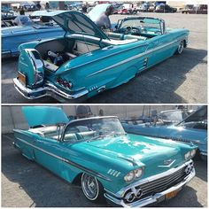 #groupecc #58chevy #58ragtop  #5758chevyfest2015