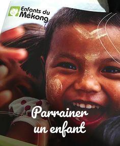 Parrainer un enfant avec Enfants du Mekong Phnom Penh, Cover, Blog, Lone Survivor, Living Single, Orphan, Children, Blogging