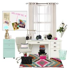 """""""Classy female office"""" by bee-farrell on Polyvore"""