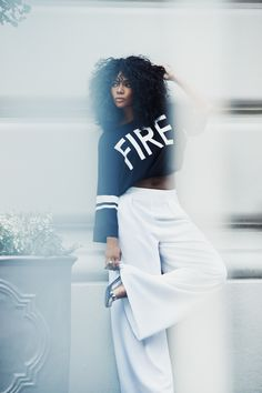 Gabrielle Union has launched a new fashion line with American wear-to-work retailer for women, New York & Company.