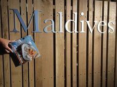 #Maldive a #EXPO