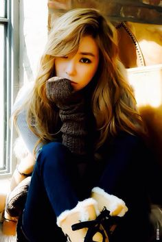 #Tiffany #Miyoung #SNSD  #photoshoot