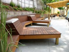 Exterior large-size rustic elegant outdoor pool furniture construction luxury painted modern patio and mesmerizing Ikea Outdoor, Outdoor Pool Furniture, Contemporary Outdoor Furniture, Wood Patio Furniture, Outdoor Tables And Chairs, Outdoor Decor, Furniture Ideas, Wicker Chairs, Furniture Design