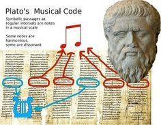 Un historiador y filósofo de la ciencia cree haber descubierto un código matemático y musical en las obras del filósofo griego Platón, que v...