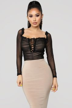 0b0cce2db7 7 Best black mesh bodysuit images
