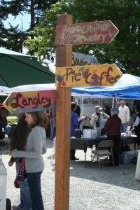 Plan Your Trip: Whidbey Island!