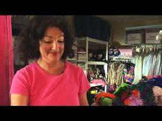 Kimmy Sanders - Spasmodic Dysphonia