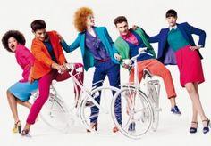 Fashion - Benetton chairman steps down - 24-04-2012
