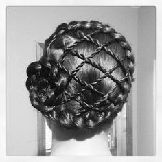 creative updos - Google Search