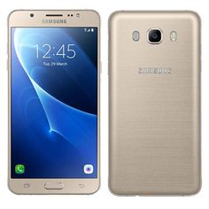 Samsung Galaxy J710G 4G (2016) Gold @ 37 % Off With FREE ACCESSORY. Hurry Order Now!!!!