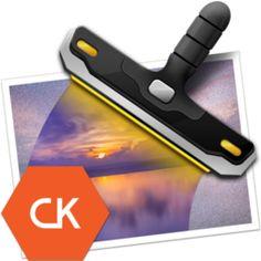 Noiseless CK 1.3.2  Remove luma and chroma noise from photos